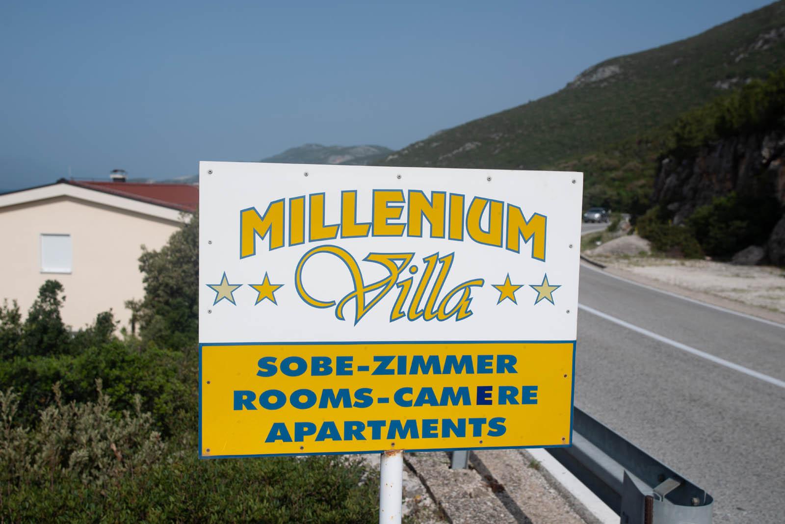 villa millenium 46